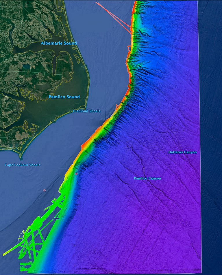north-carolina-fishing-map