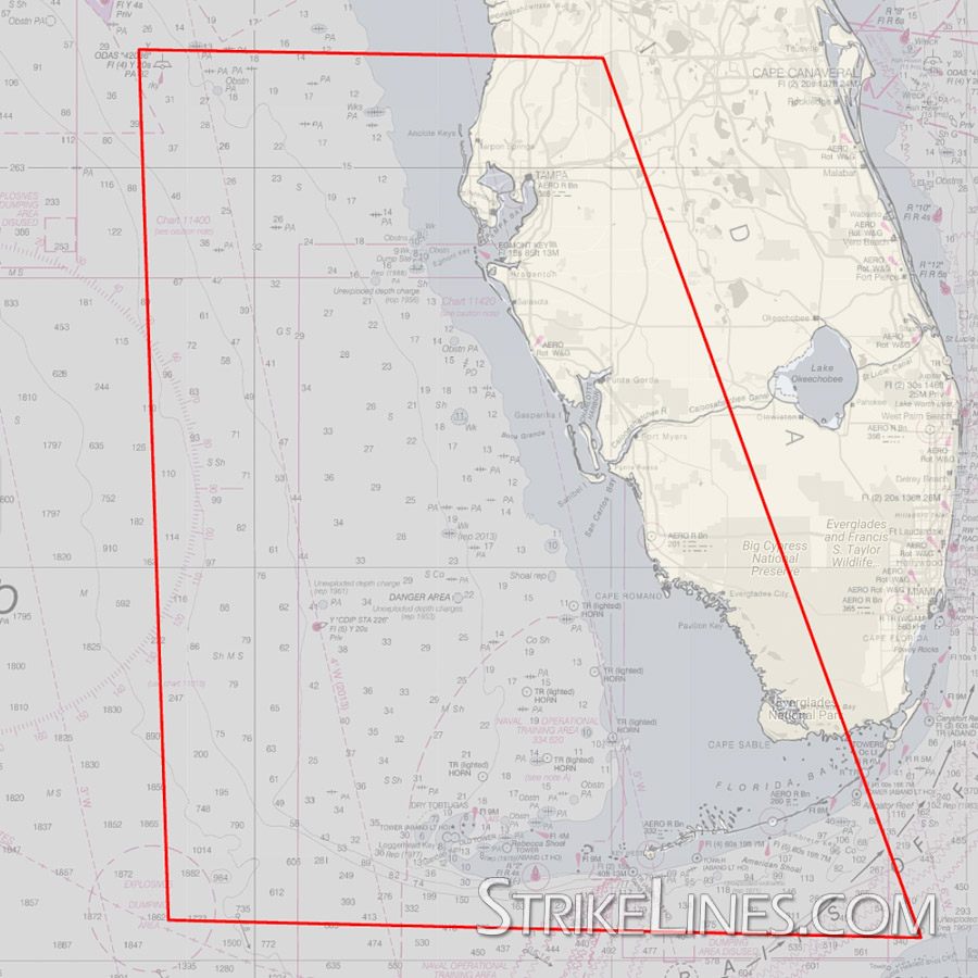 sw-fl-fishing-maps